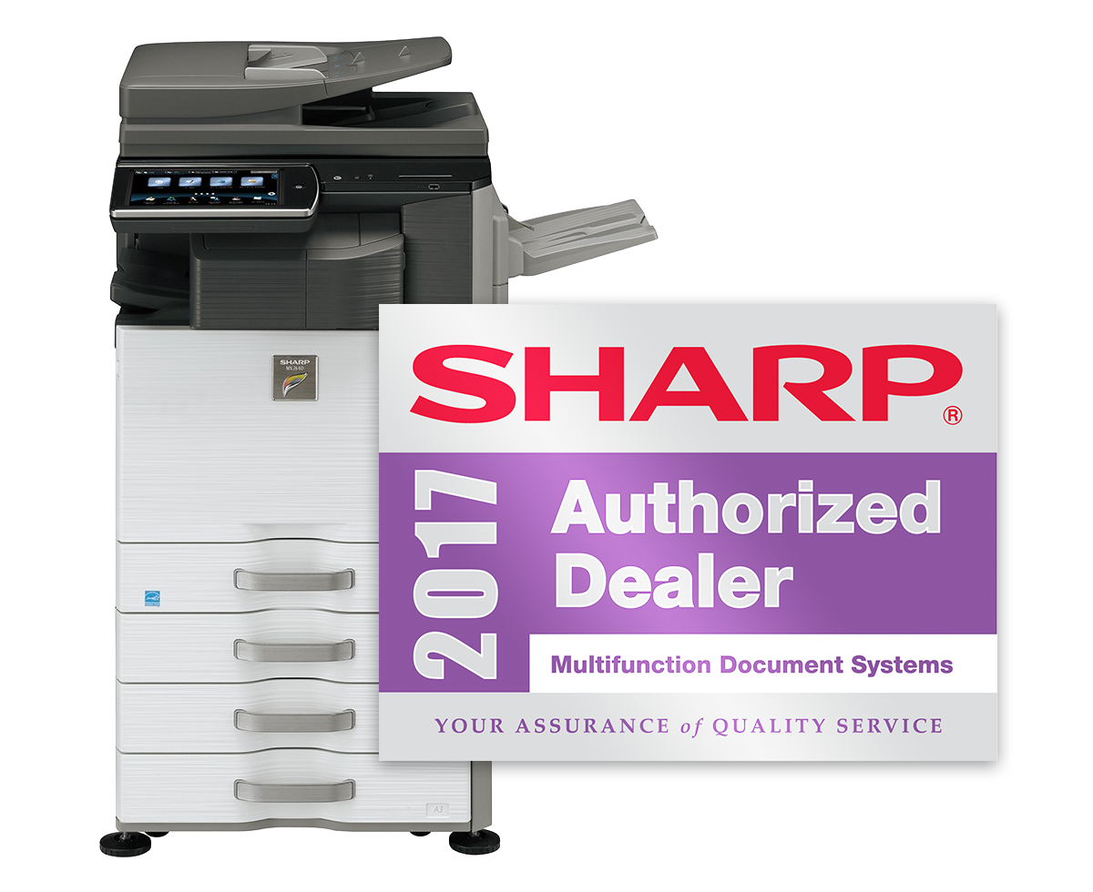 Sharp Multifunction Printer
