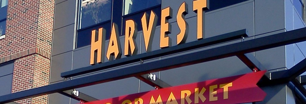 Harvest Co-Op Case Study